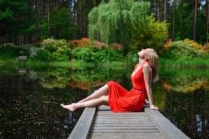 Minimalismus: mit weniger glücklicher sein