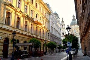 budapest-innenstadt