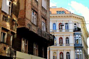 budapest-innenstadt-architektur
