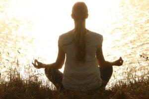Intuition trainieren durch Meditation