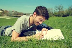 Schreib auf, wofür du dankbar bist, wenn es dir schlecht geht