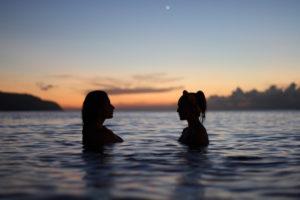 Verbundenheit und tiefe Verbindung schaffen durch Intimität