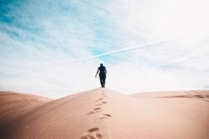 Wenn du deine persönlichen Werte kennst, kannst du lohnenswerte Ziele verfolgen