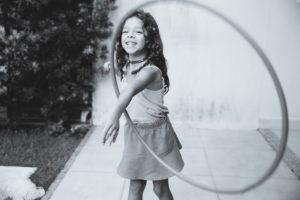 Erinnere dich an deine Kindheit, um dein inneres Kind zu heilen