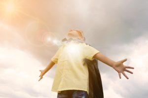 Das Innere Kind in dir will erhört und angenommen werden