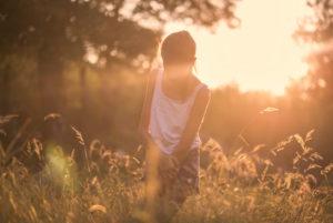 Um das Innere Kind zu heilen, musst du deine Gefühle zulassen und durchfühlen