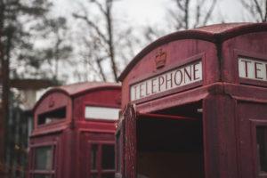 Intuition trainieren Tag 1: Wer ist am Telefon?