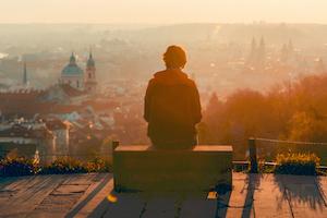 Intuition trainieren: Plane Zeit fürs Nichtstun ein