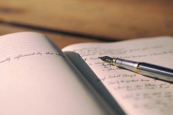 Intuition trainieren: Das Intuitions-Tagebuch