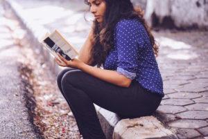 10 spirituelle Bücher, die mein Leben verändert haben