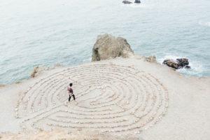 Rituale zum Jahresende: Selbsterkenntnis und Innenschau