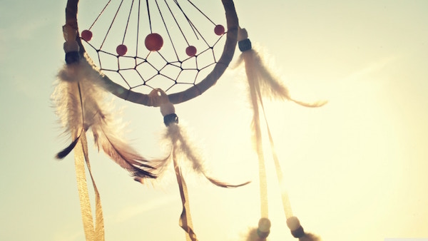 Intuition trainieren im Traum