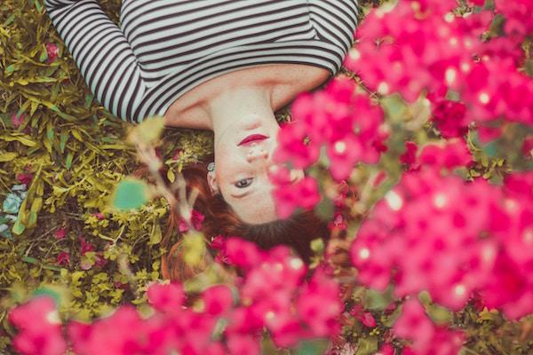 Warum du negative Gedanken nicht bekämpfen brauchst
