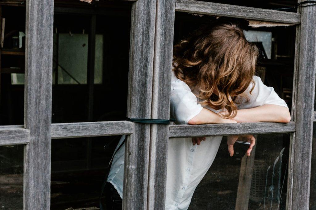 Du kannst Gefühle der Einsamkeit von innen heilen