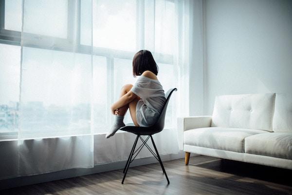 Wie du deine Einsamkeit ueberwindest