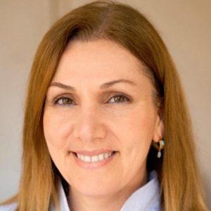 Tamar Brosh - Expertin für Trauma heilen