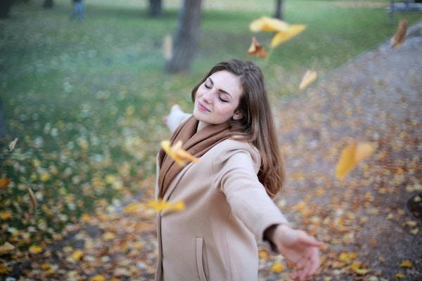 Gefühle zulassen befreit von unbewusstem Leid