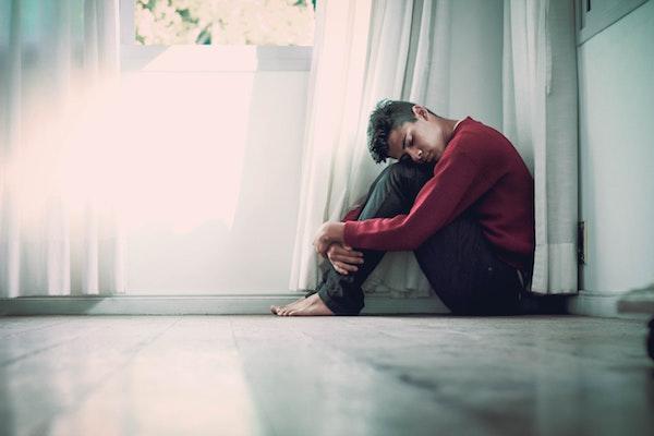 Negative Gefühle helfen, sich selbst zu heilen